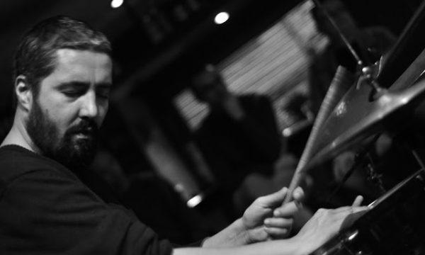 Dani Dominguez-batería-Ges-Burgės
