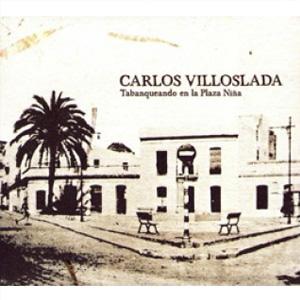"""Carlos Villoslada """"Tabanqueando en la Plaza Niña"""""""