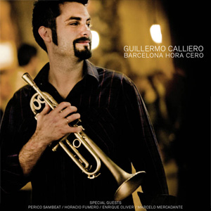 "Guillermo Caliero ""Barcelona Hora Cero"""