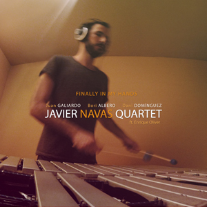 "Javier Navas ""Finally In My Hands"""