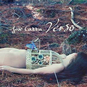 """José Carra """"Verso"""""""