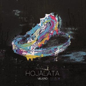 "Velcro ""Hojalata"""