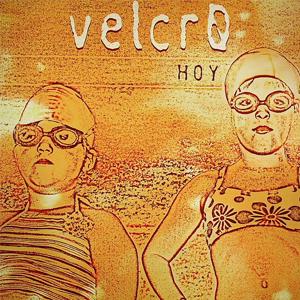 """Velcro """"Hoy"""""""